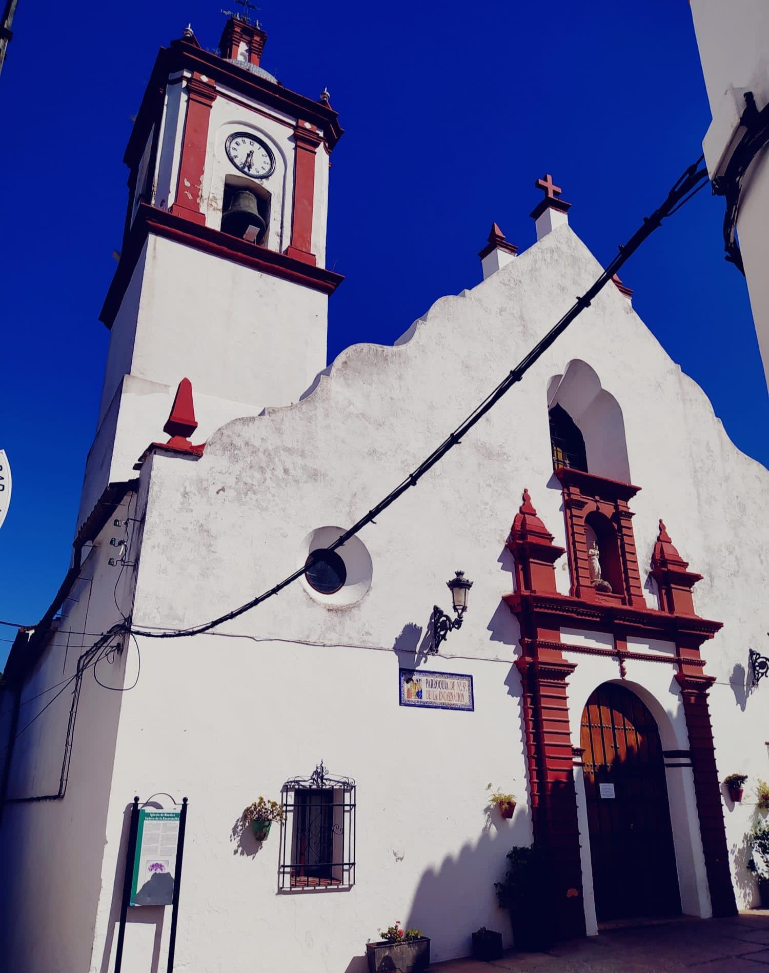 Church of Nuestra Señora de la Encarnación