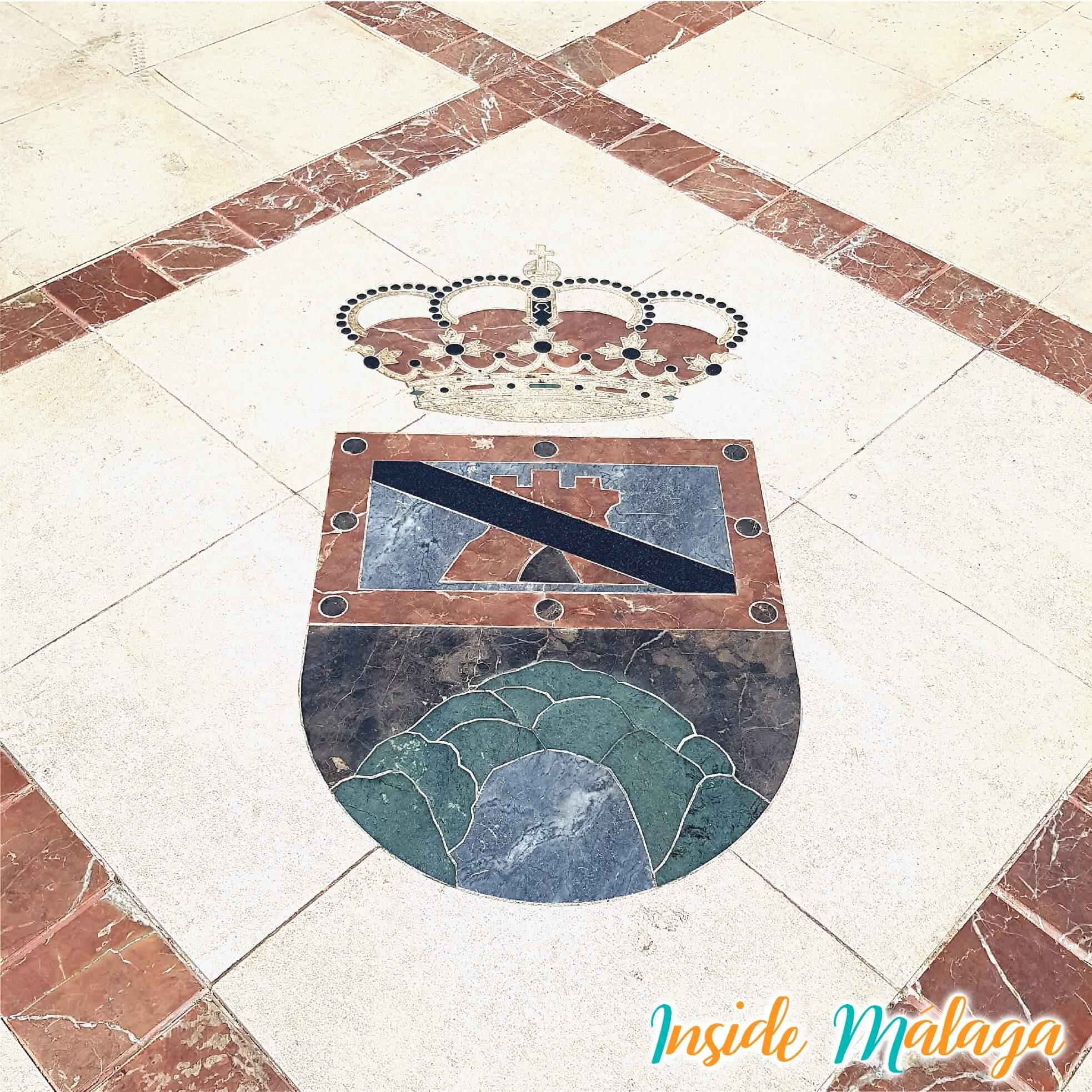 Escudo Benaojan Malaga