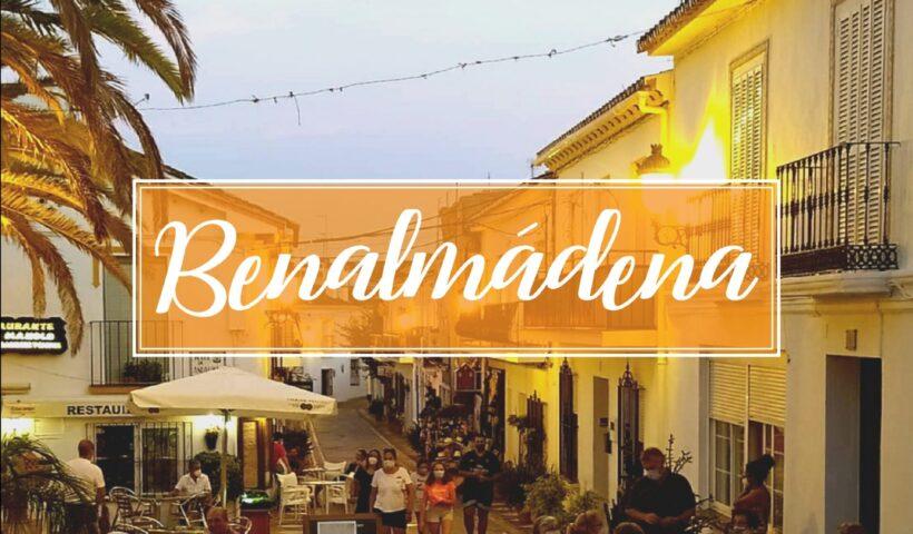 Benalmadena Pueblo Malaga