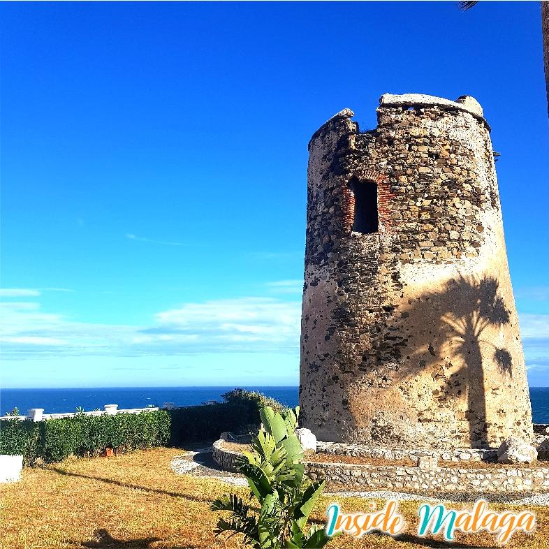Torrequebrada Tower Benalmadena Malaga