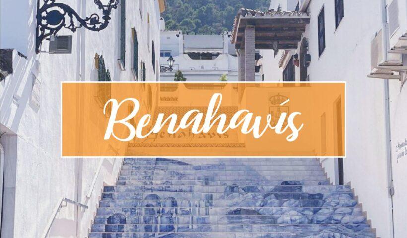 Benahavis Pueblo Malaga