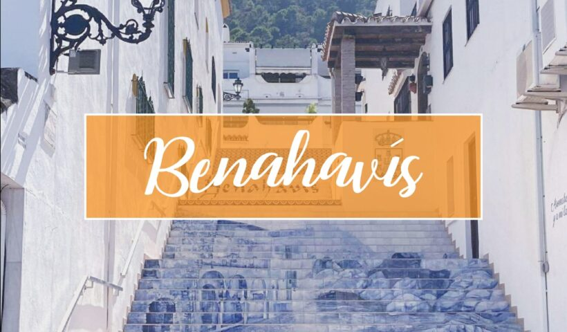 Benahavis Village Town Malaga