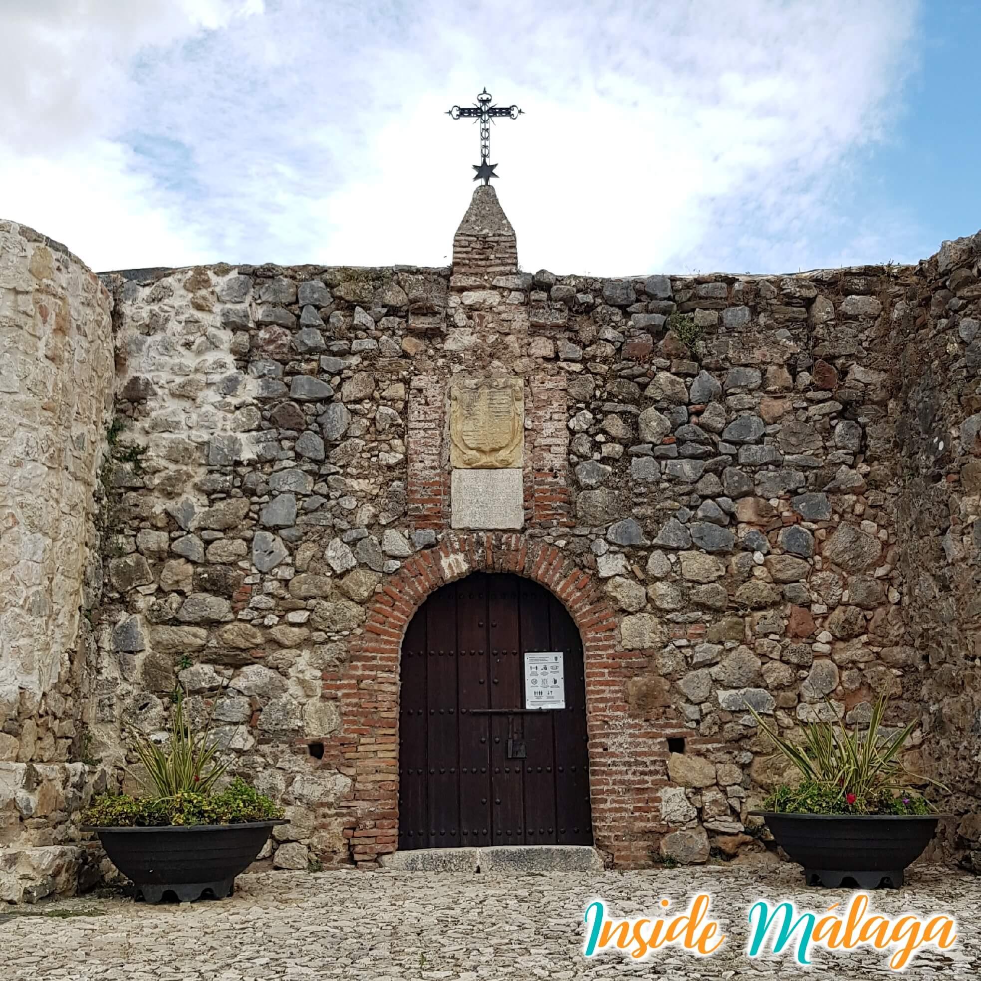 Castillo de Benadalid Malaga