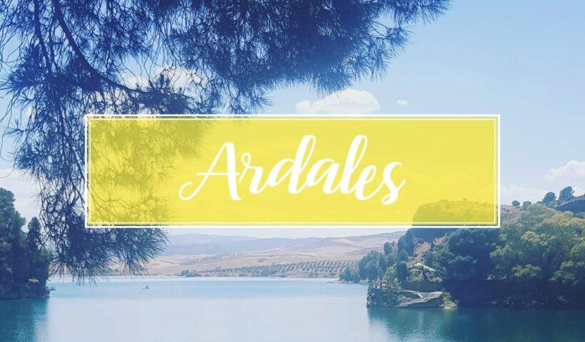 Ardales Town Village Malaga