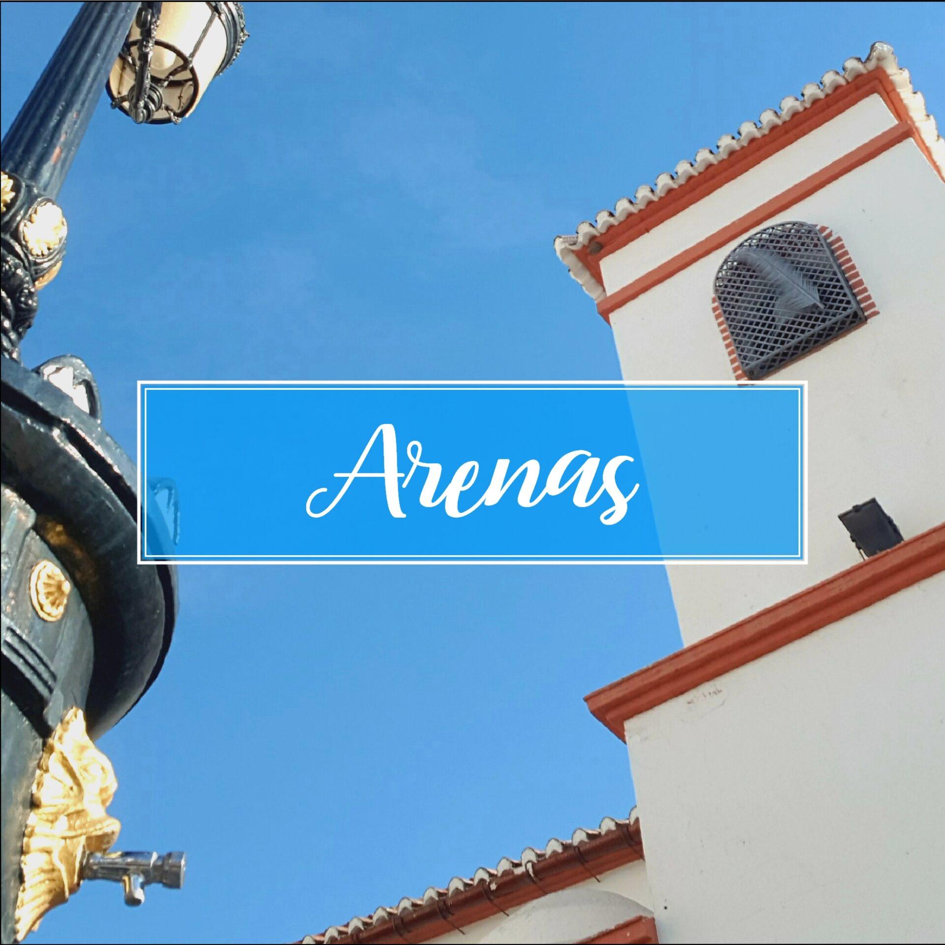 Arenas Village Town Malaga