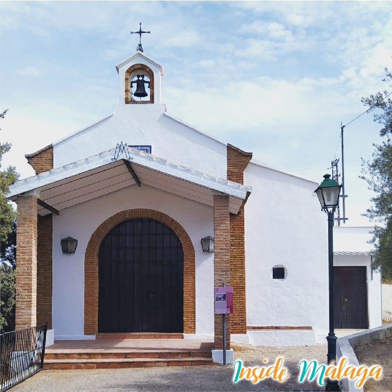 Kapel Sagrado Corazon de María Salinas Archidona