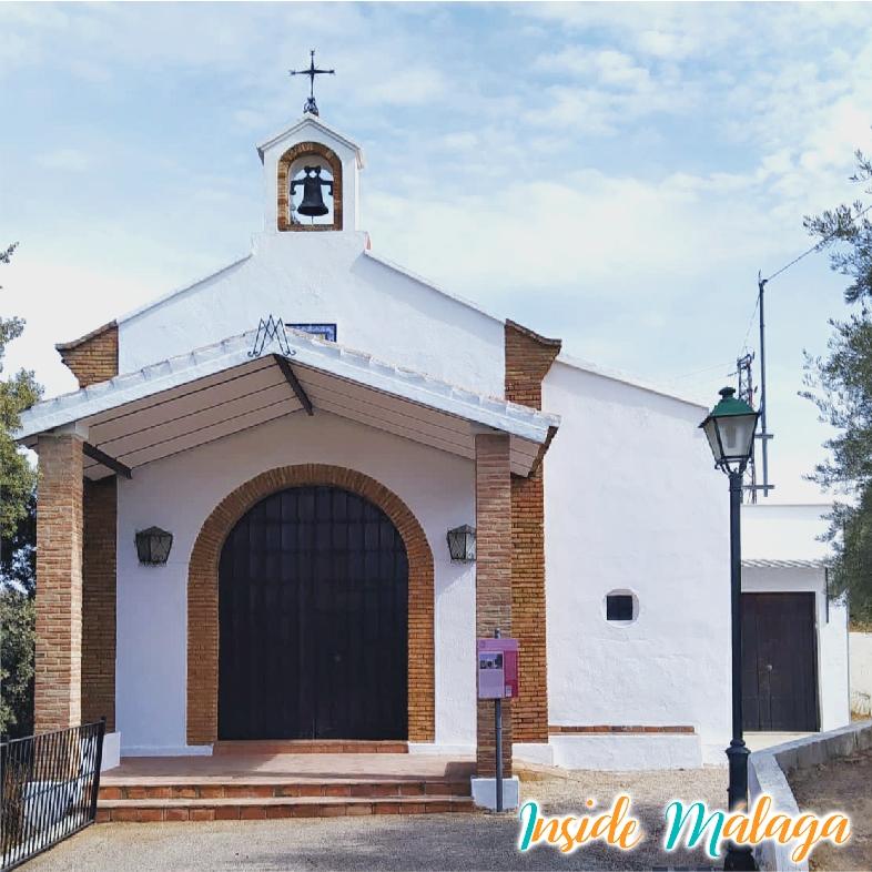 Capilla del Sagrado Corazon de María Salinas Archidona