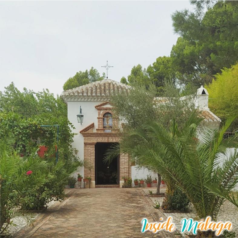 Ermita del Santo Cristo Archidona