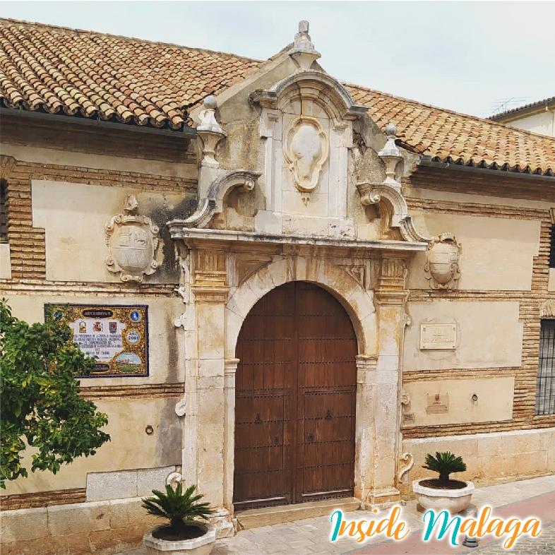 House Cilla o Pósito Archidona Malaga