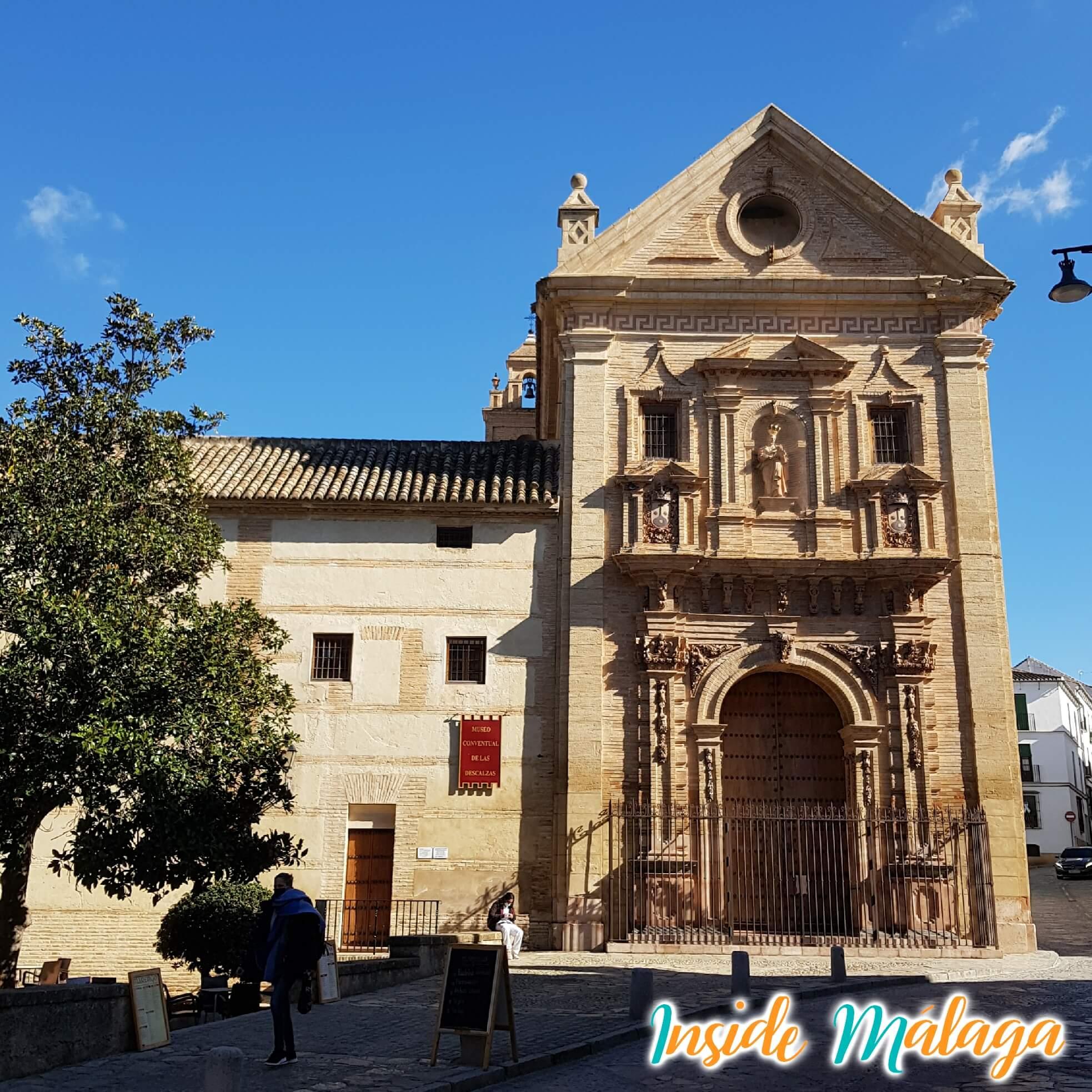 Convento de San Jose Antequera