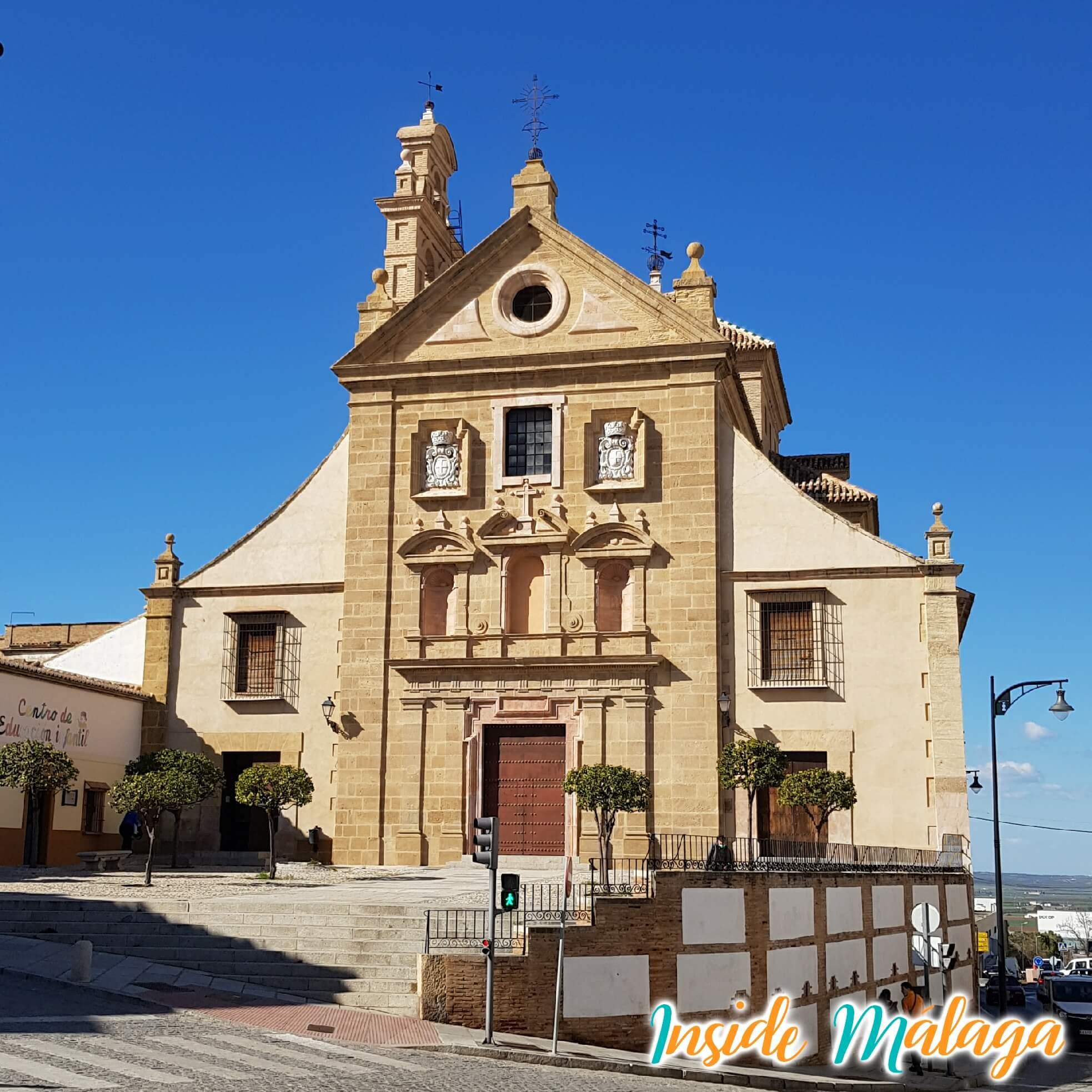 Convent of Trinidad Antequera
