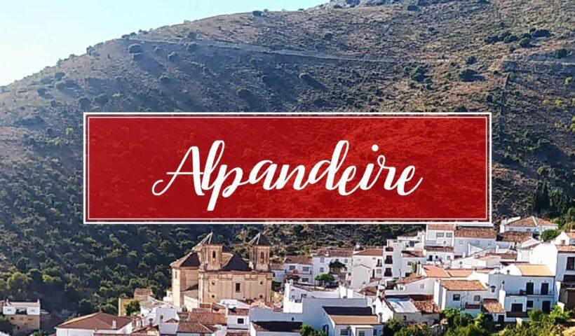 Apandeire Town Village Malaga