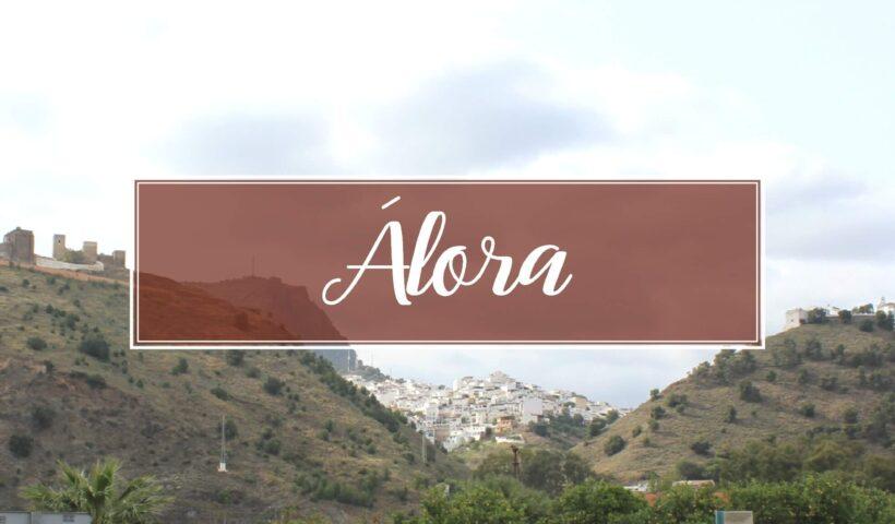 Alora Pueblo Malaga