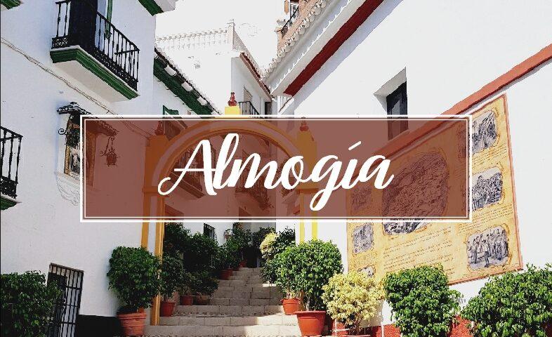 Almogia Street Town Village