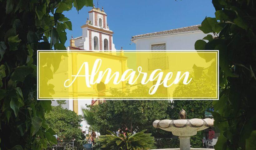 Almargen Town Village Malaga