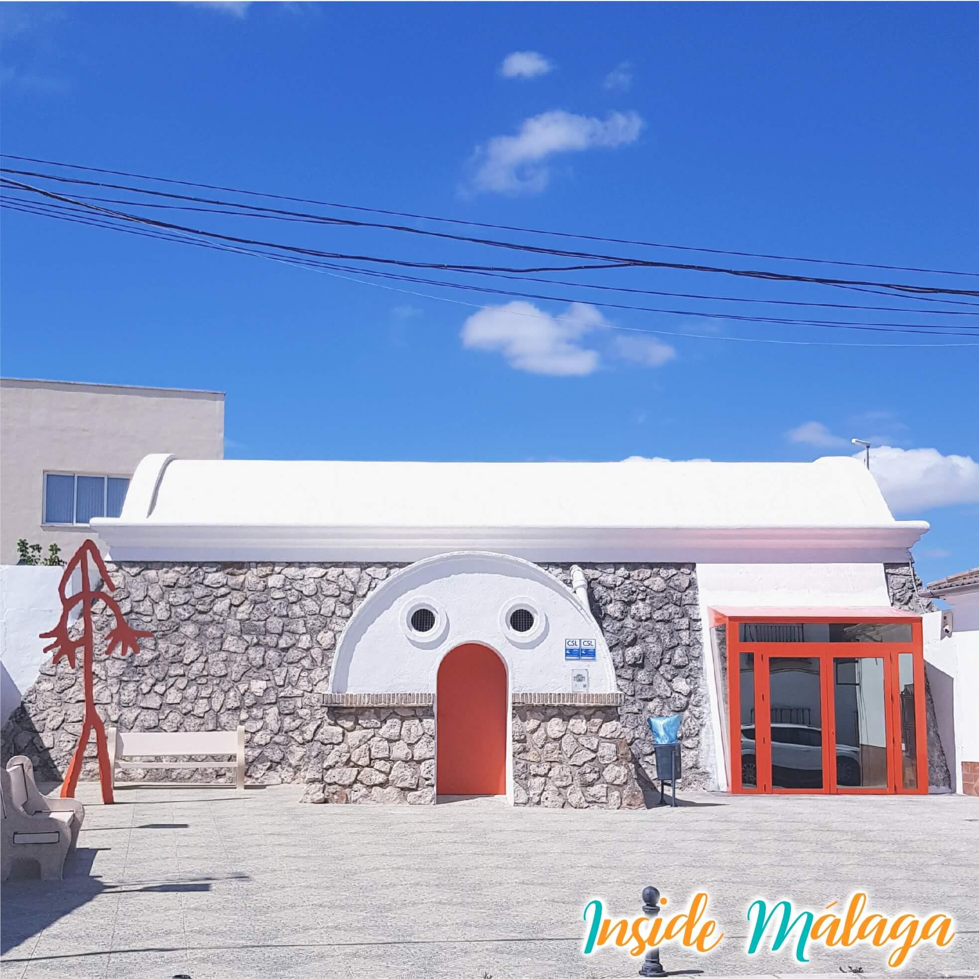 Museo Centro de interpretación Tartessos Almargen