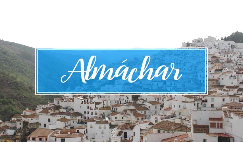 Almachar Pueblo Malaga