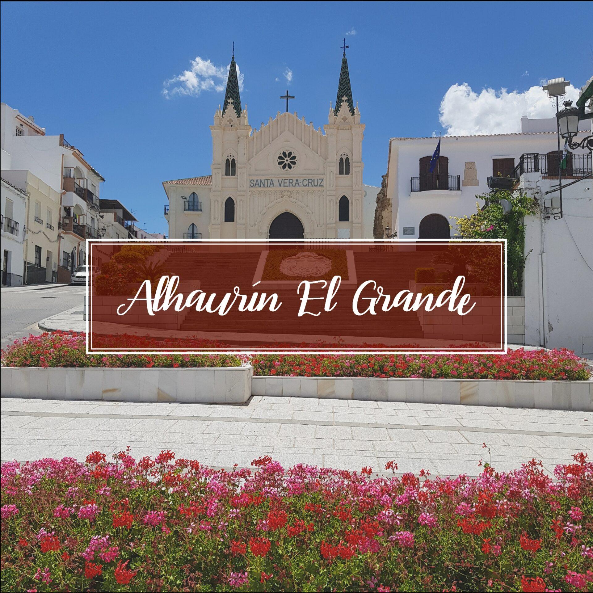 Alhaurin El Grande Pueblo