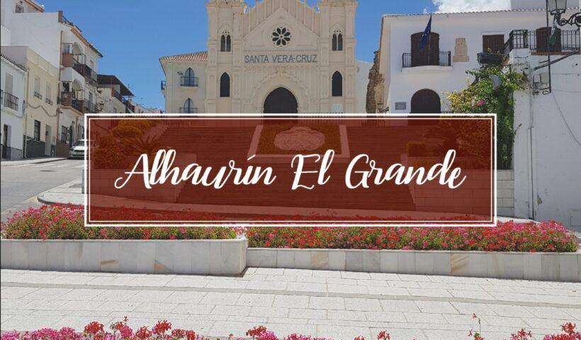 Alhaurin El Grande Village Malaga
