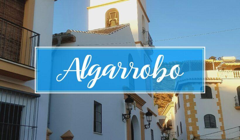 Algarrobo Pueblo Malaga