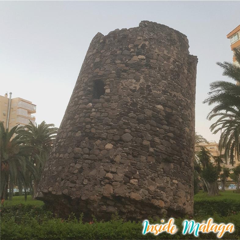 Tower Ladeada Algarrobo Malaga