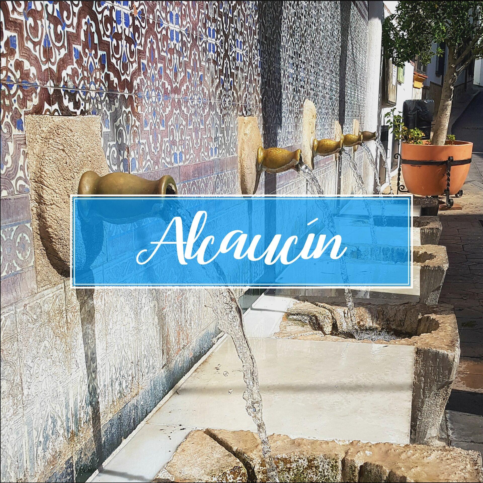 Alcuacin Pueblo