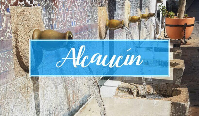 Alcuacin Village