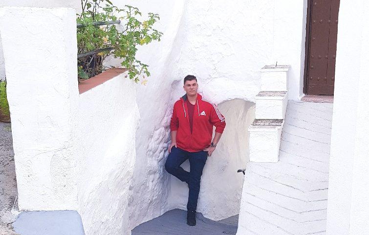 Tolox Malaga Dean