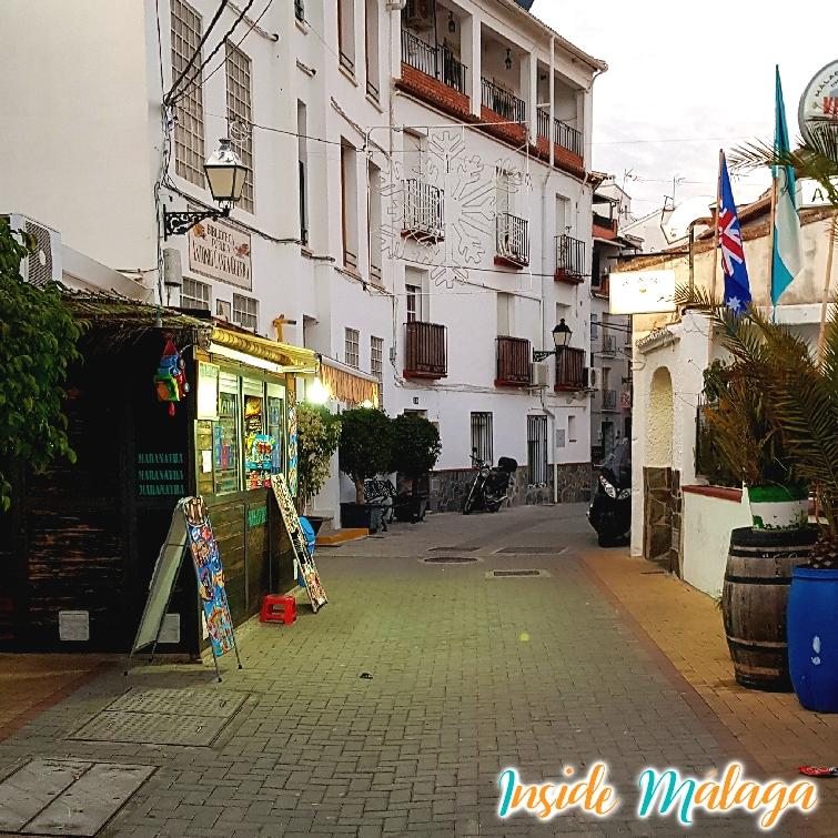 Calle de Tolox