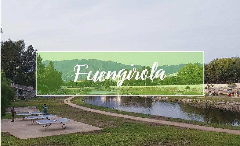 Donde relajarse en Fuengirola