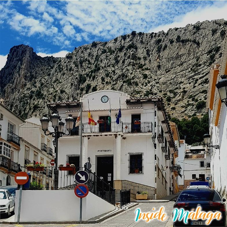 Ayuntamiento Valle de Abdalajis