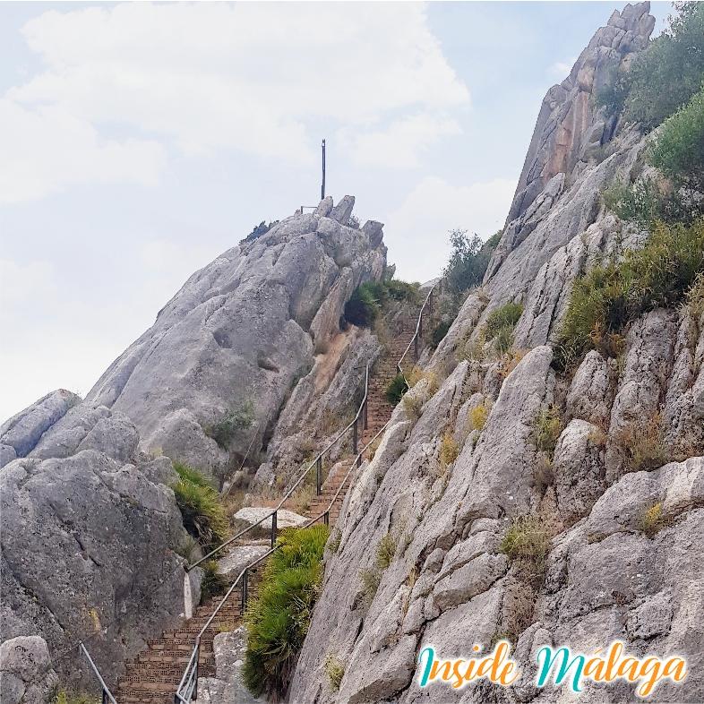 Mirador Ermita Valle De Abdalajis