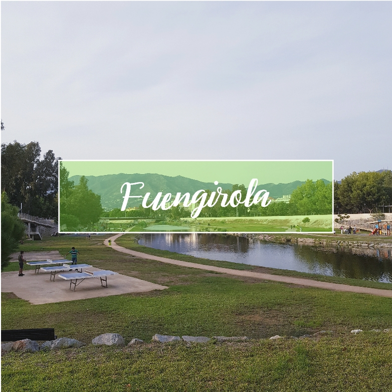 Where to relax in Fuengirola