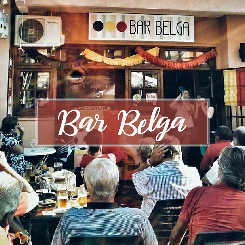 Belgian Bar Fuengirola Malaga