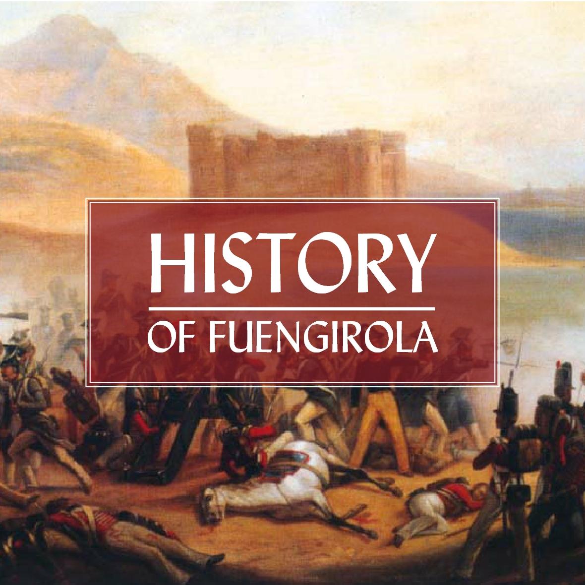 History of Fuengirola