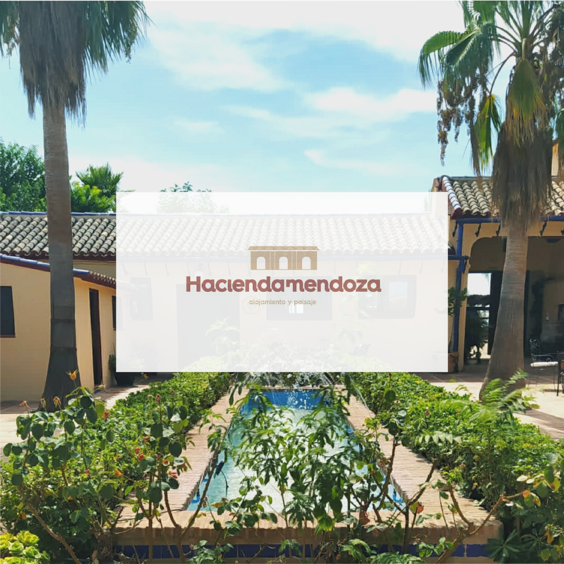 Hotel Hacienda Mendoza Archidona