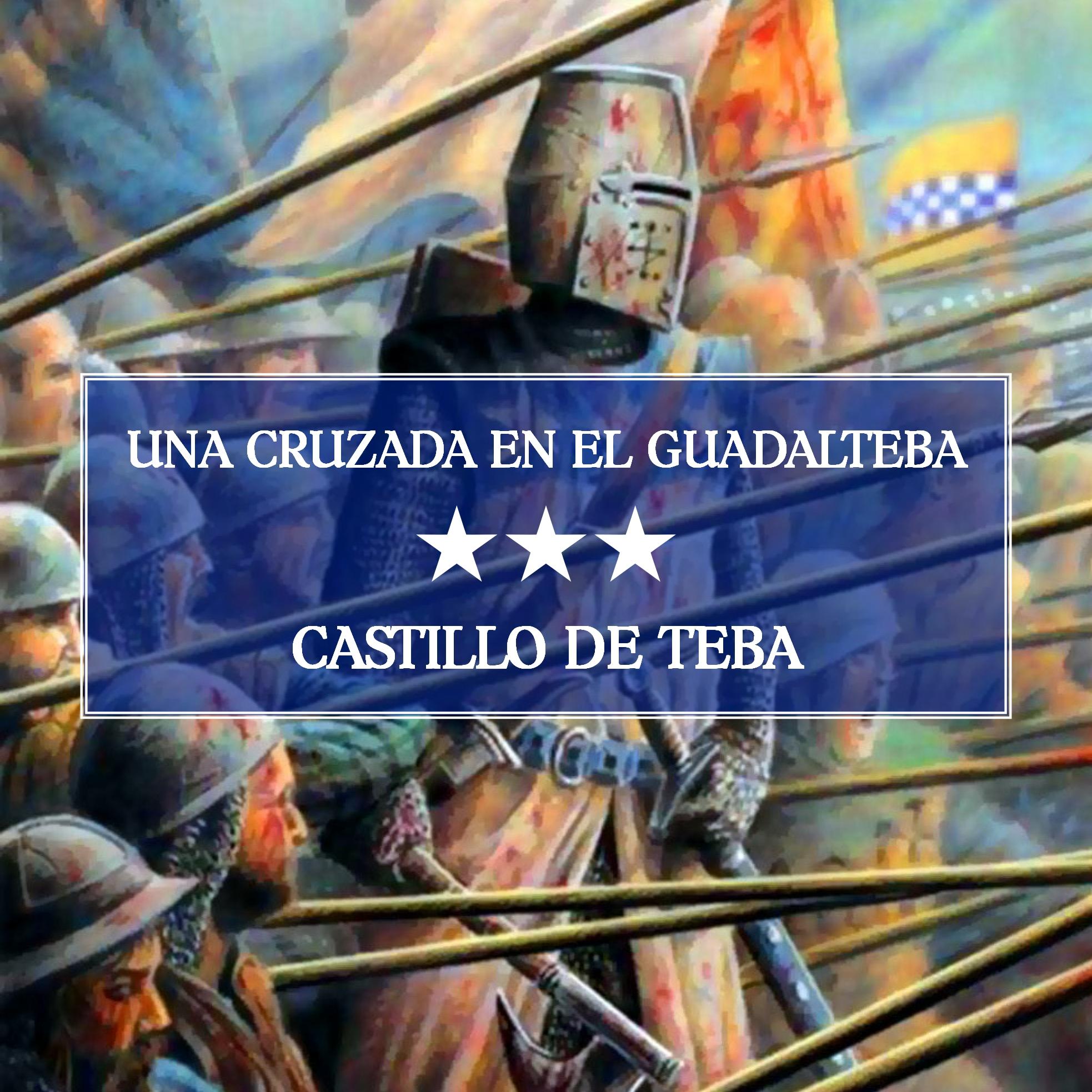 Centro De Interpretación Teba Cruzada en el Guadalteba