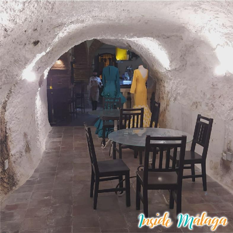 Grotte Arxiduna Archidona Malaga