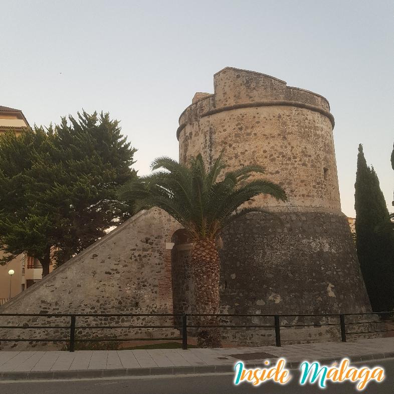 Toren Derecha o Nueva Algarrobo Malaga