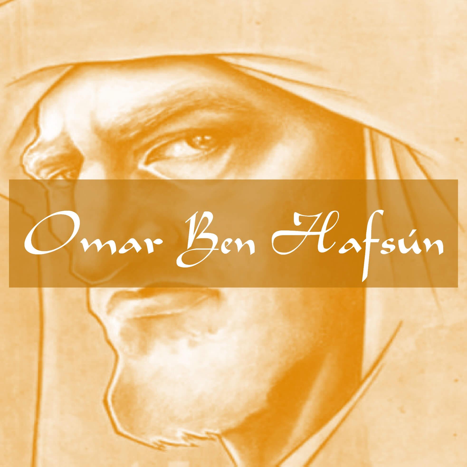 Omar Ben Hafsun Parauta Histoire Malaga