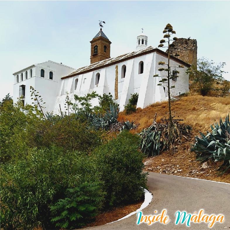 Hermitage van la Virgen de Gracia Archidona