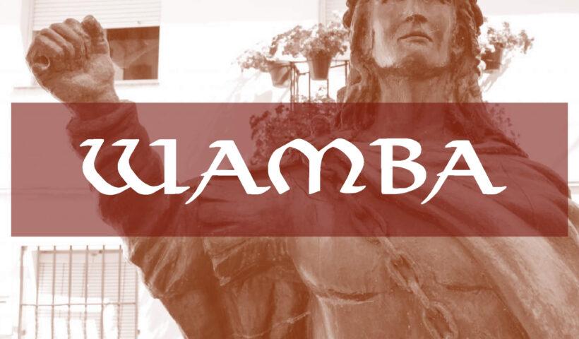Rey Wamba