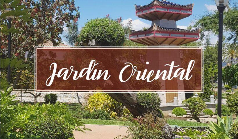 Jardin Oriental Bienquerido Alhaurin de la Torre