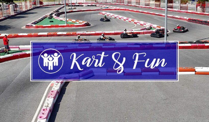 Karting Plaza Mayor Malaga Kart and Fun