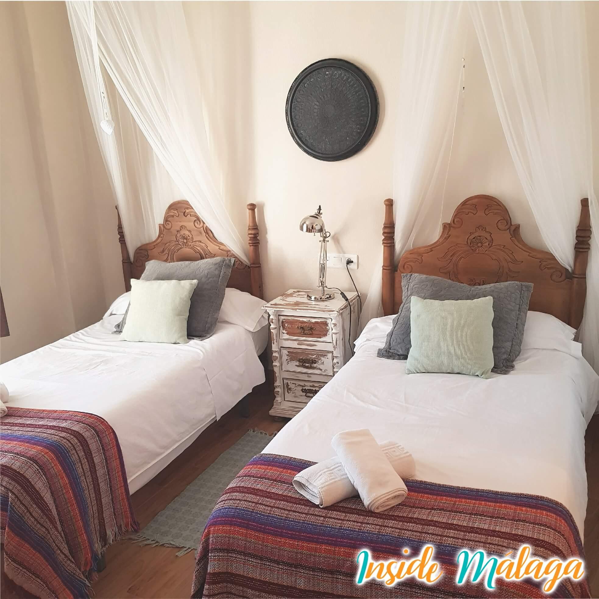 Habitaciones Hotel Inz Almaraz Jimera de Libar